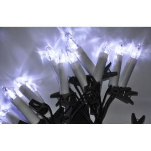 Lampki choinkowe z żabką 20 LED (wewnętrzne)